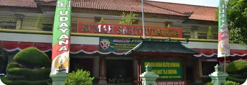 RSU Udayana