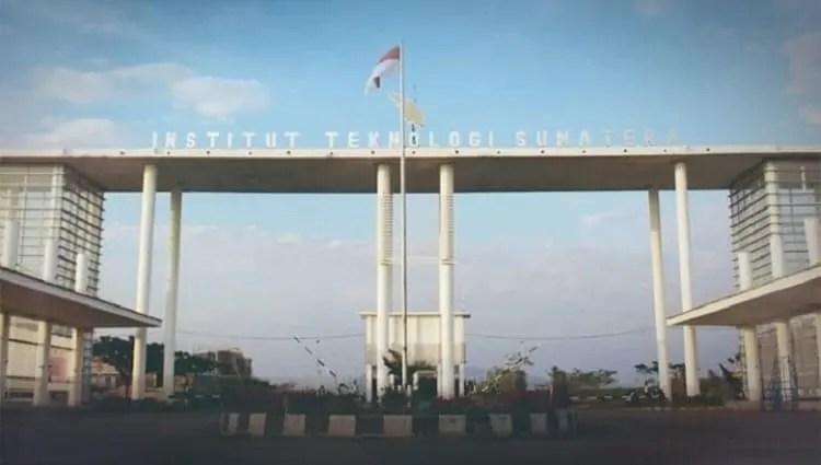 Institut Teknologi Sumatera