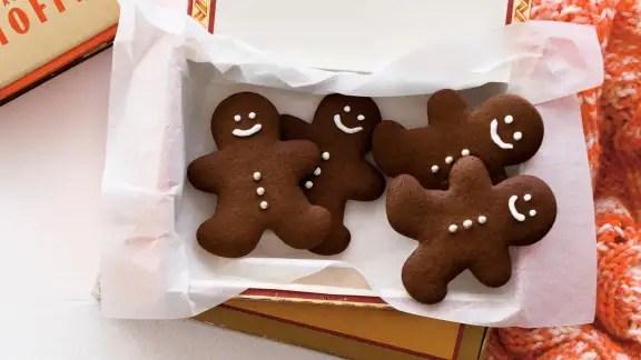biscuits au pain d epices