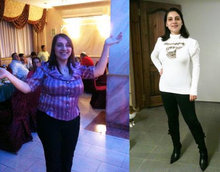 как похудеть за 6 недель
