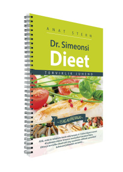 Doktor Simeonsi dieedi praktiline juhend