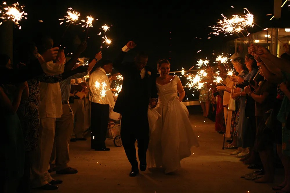 Use Charleston Harbor Tours Events Weddings For A