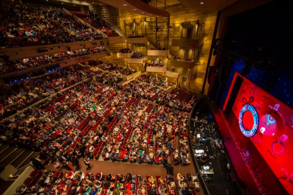 Holiday Theater & Performances | VISIT DENVER