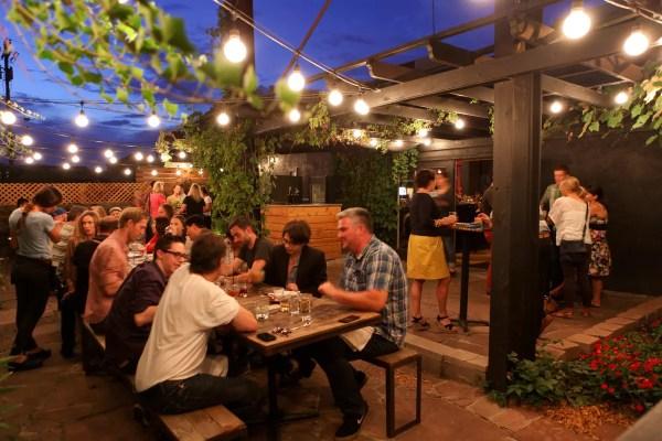restaurant outdoor patio bars Best Outdoor Dining in Denver | VISIT DENVER