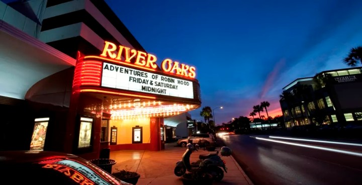 14 Best Movie Theaters in Houston