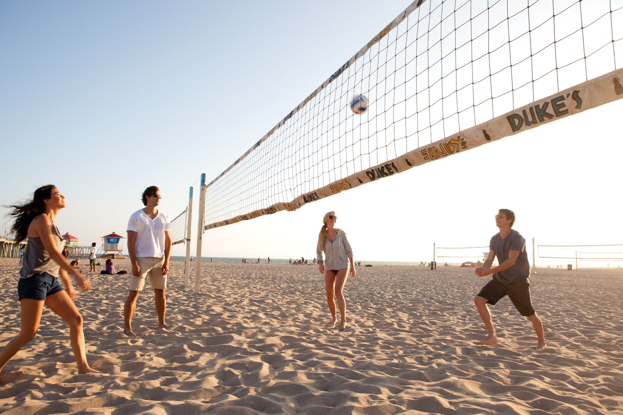Image result for beach volleyball