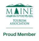Proud Member of the Maine Tourism Association
