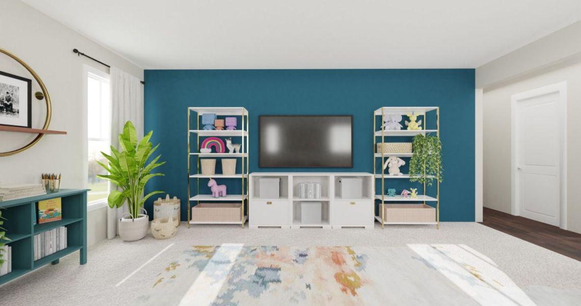 7 Life Changing Kids Playroom Organization Ideas Spacejoy
