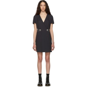 rag and bone Black Tabitha Dress