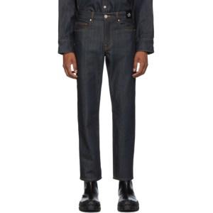 S.R. STUDIO. LA. CA. Indigo C Jeans
