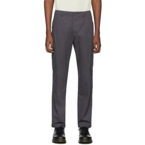 Aime Leon Dore Grey Utility Cargo Pants