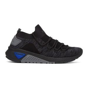 Diesel Black S-KB Athl Sneakers