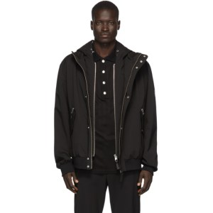 Mackage Black Dixon Jacket
