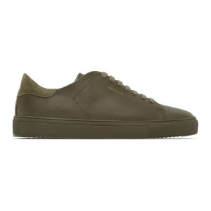 Axel Arigato Green Clean 90 Sneakers