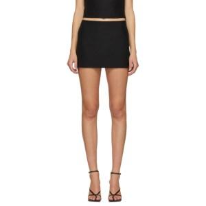 Gauge81 Black Nara Skirt