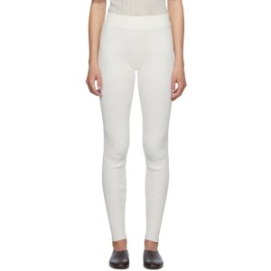 RUS Off-White Orage Leggings