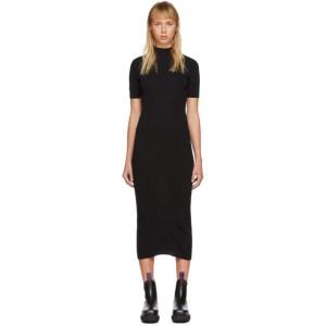 Etudes Black Juliette Dress