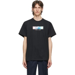 Noah Black Circa New York T-Shirt