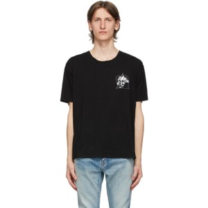 Enfants Riches Deprimes Black Nouvel Echec T-Shirt