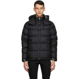 Mackage Black Down Jonas Jacket