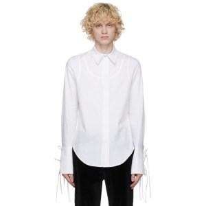 Palomo Spain White Tank Carlo Shirt