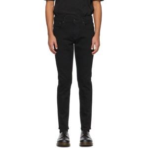 Moussy Vintage Black MVM Pageland Jeans