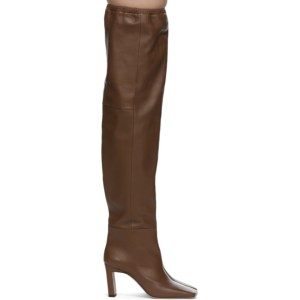 Wandler Brown Anne Boots