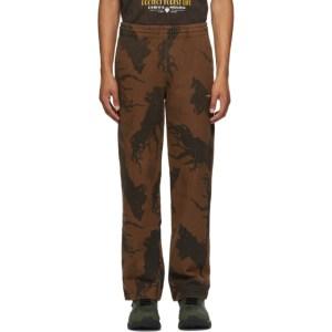 Phipps Brown Methuselah Lounge Pants