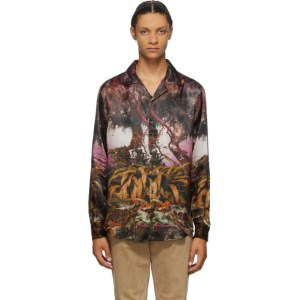Phipps Multicolor Hollywood Shirt