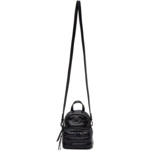 Moncler Black Kilia PM Backpack
