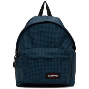Eastpak Blue Padded Pakr® Dashing Blend Backpack