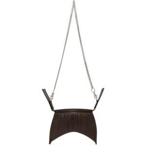 Charlotte Knowles Brown Hydra Bag