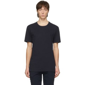 Paul Smith Navy Jersey T-Shirt