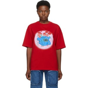 Opening Ceremony Red Phone T-Shirt