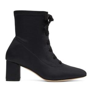 Repetto Black Piera Boots