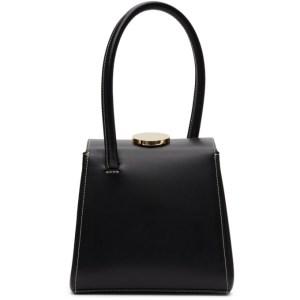 Little Liffner Black Mademoiselle Bag
