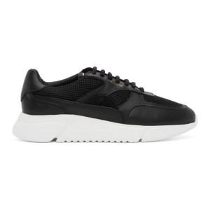 Axel Arigato Black Genesis Sneakers