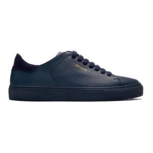 Axel Arigato Navy Clean 90 Sneakers