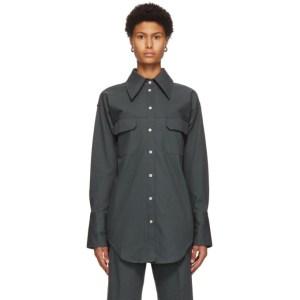 Gauge81 Black Ulundi Shirt