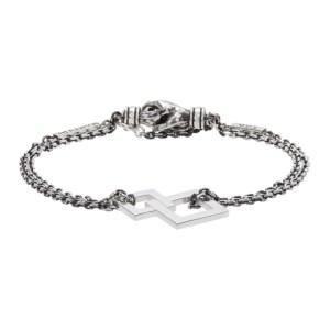 Martyre Silver Eternal Bracelet