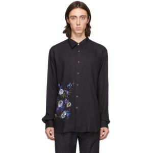 Davi Paris Black Erebus Shirt