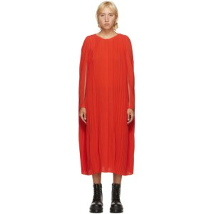 Henrik Vibskov Red Sparrow Dress