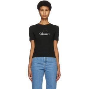 Commission Black Souvenir T-Shirt