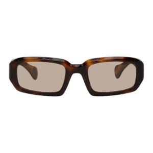 Port Tanger Tortoiseshell Mektoub Sunglasses