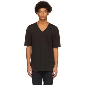 FREI-MUT Black Lyobov T-Shirt