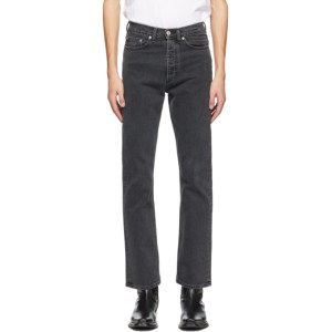 Sunflower Black Original Fit Jeans