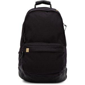 Visvim Black Cordura® 22L Backpack