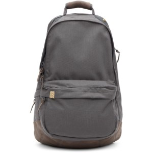 Visvim Grey Cordura® 22L Backpack