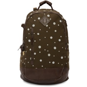 Visvim Brown Cordura® 20XL Backpack