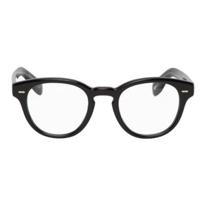 Oliver Peoples Grey Cary Grant Glasses